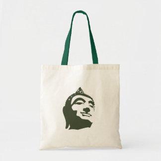 Buddha 1 Tote Budget Tote Bag