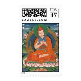 Buddha 2 postage