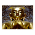 Buddha 2 postcards