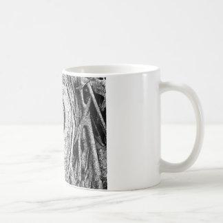 Buddha 4 classic white coffee mug