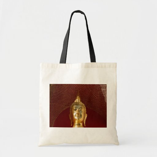 Buddha 6 ~ Thailand Peace Tranquility Serenity Tote Bags