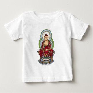 Buddha Abhaya Mudra Baby T-Shirt