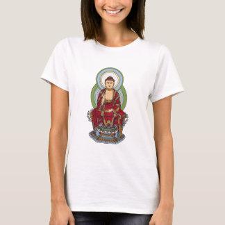 Buddha Abhaya Mudra T-Shirt