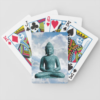 Buddha Alone - Bicycle Playing Cards