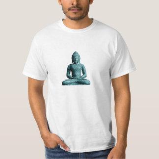 Buddha Alone - Value T-Shirt