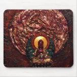 Buddha Altar Mousepad