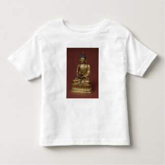 Buddha Amitayus seated in meditation Toddler T-shirt