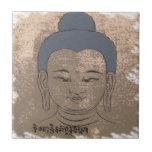 Buddha Ancient Artwork Gifts Ceramic Tiles