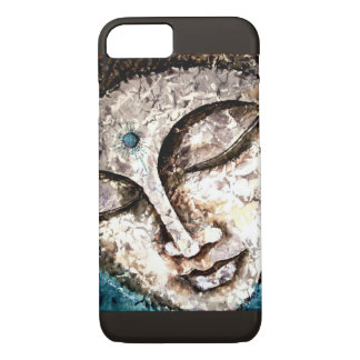Buddha Art Design Barely There Slim iPhone 7 Case