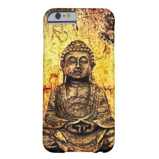 Buddha Art Nouveau Barely There iPhone 6 Case