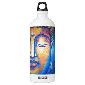 Buddha Art SIGG Traveler 1.0L Water Bottle