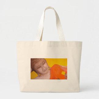 Buddha Tote Bags