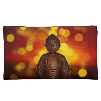 Buddha Makeup Bag