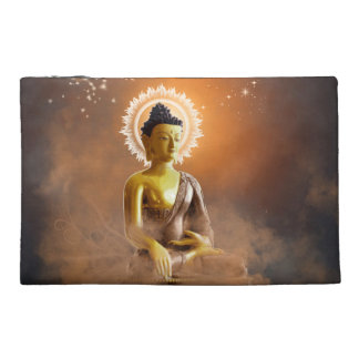 Buddha Travel Accessories Bag