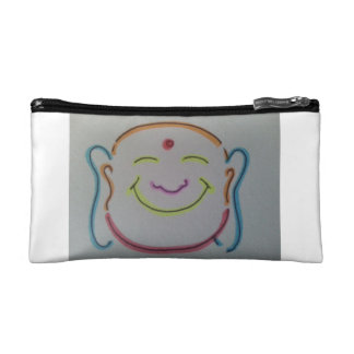 Buddha Bag Makeup
