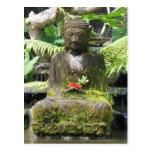 Buddha Bali Postcards
