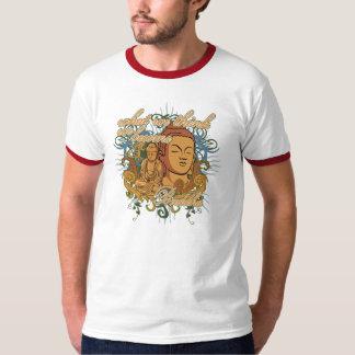Buddha Become Quote Tee Shirt