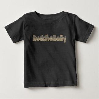 Buddha Belly Baby T-Shirt