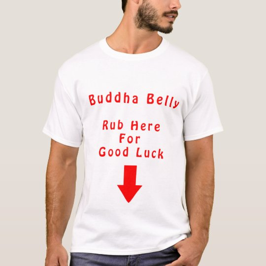 Buddha Belly T-Shirt
