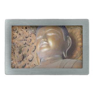 Buddha Belt Buckle