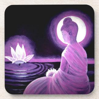 Buddha Beverage Coaster