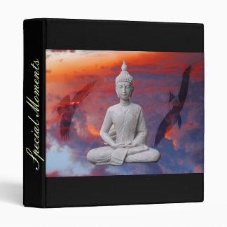 Buddha Binder