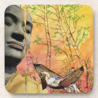 Buddha Bliss Coaster