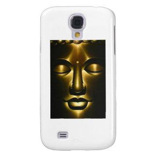 Buddha Bliss Galaxy S4 Case