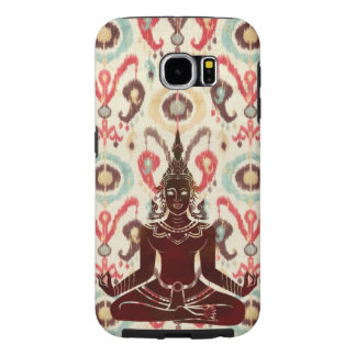 Buddha Boho Samsung Galaxy Case