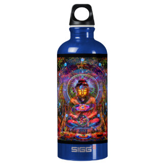 Buddha Bottle