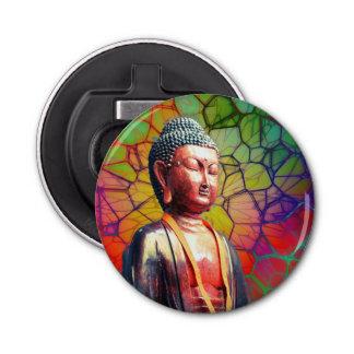 Buddha Bottle Opener