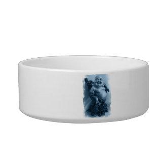 Buddha Bowl Cat Bowl