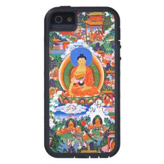 Buddha - Buddhist iPhone 5 Case