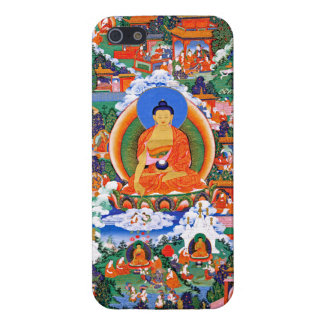 Buddha - Buddhist Covers For iPhone 5