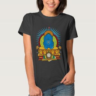 BUDDHA BUNNY TSHIRTS