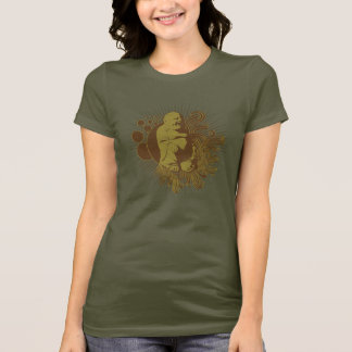 Buddha Burst T-Shirt