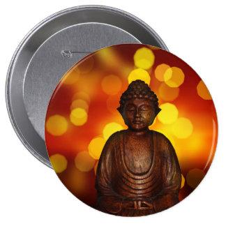 Buddha Pin
