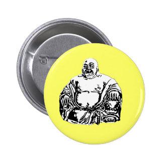 buddha button