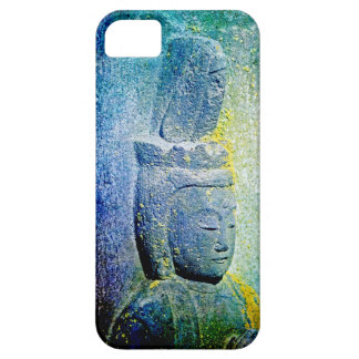 Buddha iPhone 5 Cover