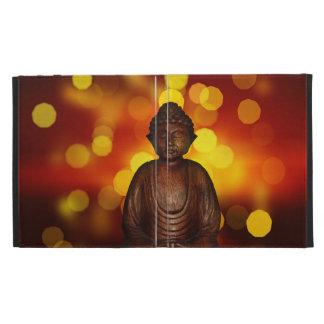 Buddha iPad Cases