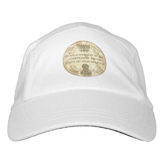 Buddha Chaos is Inherent Headsweats Hat