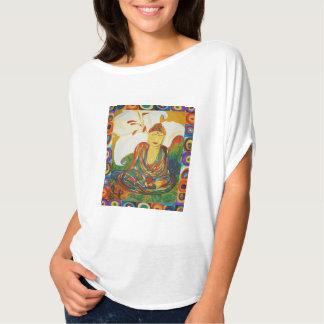 Buddha Circles T Shirt