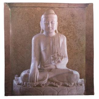 Buddha Cloth Napkin