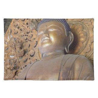 Buddha Cloth Placemat