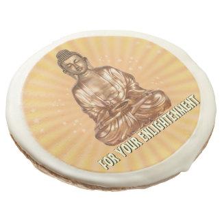 Buddha Cookies