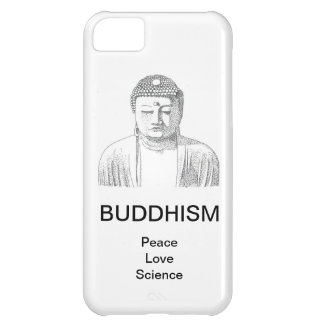 Buddha Cover For iPhone 5C
