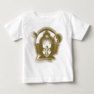 Buddha Deejay Baby T-Shirt
