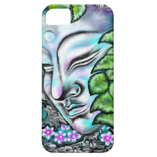 Buddha design Phone case
