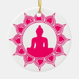 Buddha Designs by Liebby Industries Ceramic Ornament