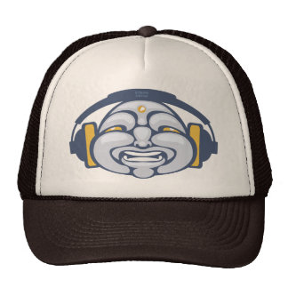 Buddha DJ Hat